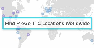 PreGel ITC Locations